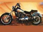 Harley-Davidson Harley Davidson FXDL Dyna Low Rider Custom